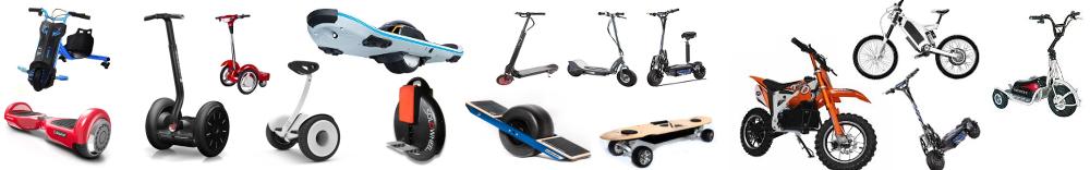 Reparar patinete eléctrico, servicio técnico reparación patinetes eléctricos