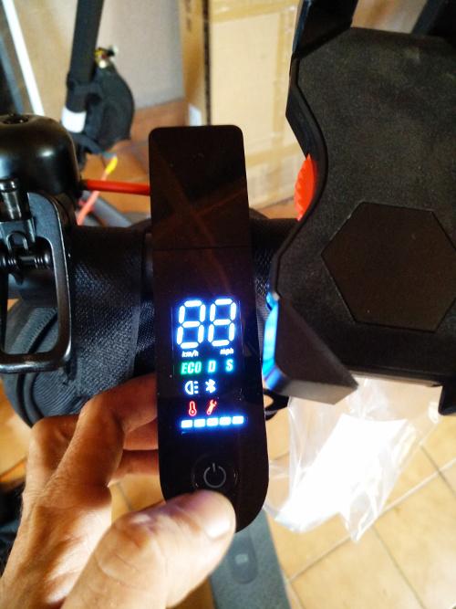 Potenciar patinete eléctrico Xiaomi