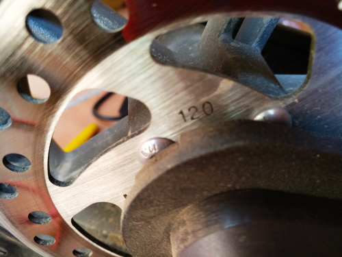 Reparaciones mecanicas de patinetes electricos